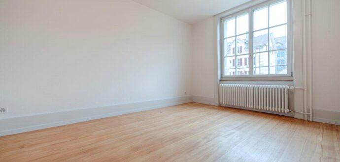 Ich will einen neuen Holzboden