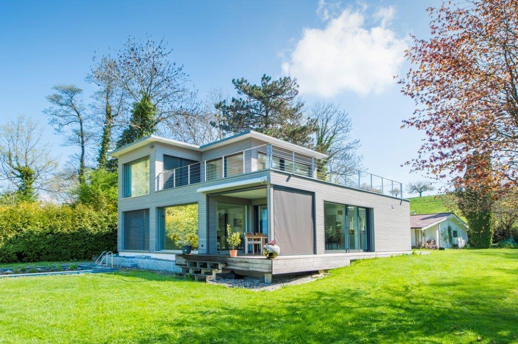 Ich will ein neues Haus
